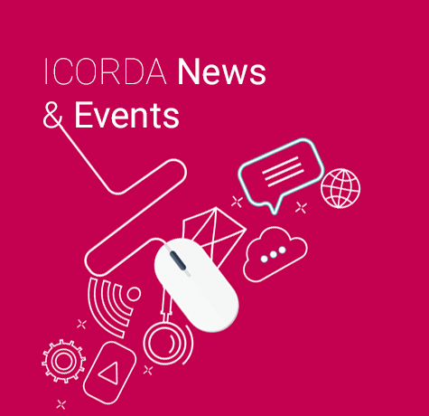 ICORDA News & Events