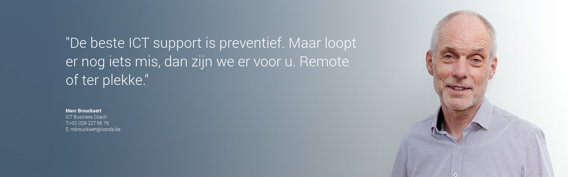 Cloud - ICT infrastructuur